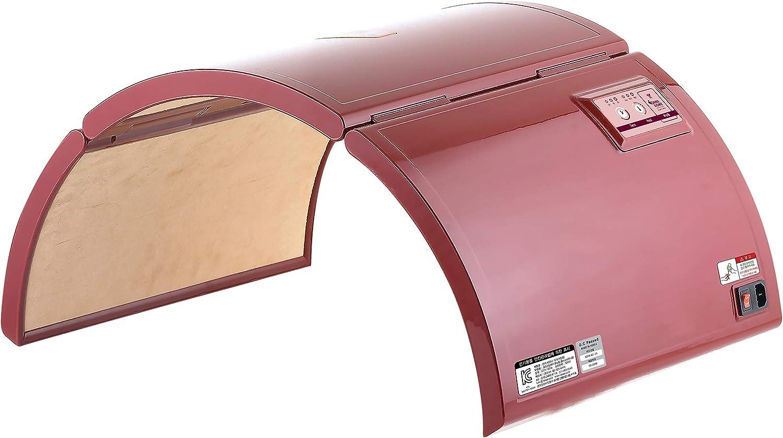 Crystal Free shipping on posting reviews Ray KOREA Sauna excellence Dome Portable Room Original Energy Home
