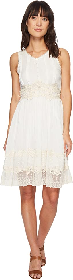 Scully - Elma Lace Dress