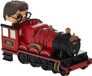 Funko Pop! Rides: Harry Potter Hogwarts Express Engine Figure, Action Figure - 5972