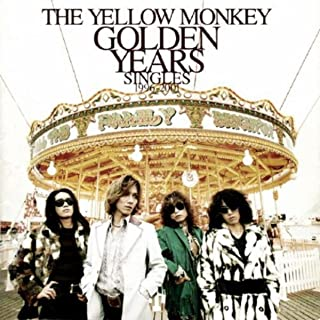 LOVE LOVE SHOWfrom THE YELLOW MONKEY GOLDEN YEARS SINGLES 1996-2001 (Remastered)