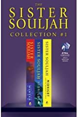 The Sister Souljah Collection #1: The Coldest Winter Ever; Midnight, A Gangster Love Story; and Midnight and the Meaning of Love (English Edition) eBook Kindle