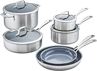 zwilling nonstick cookware