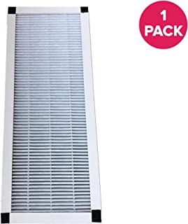 Think Crucial Replacement Ar Purifier Filter Compatible with Idylis Part # 560885 for Idylis AC-38 Model, Air F HEPA Style, Bulk (1 Pack)