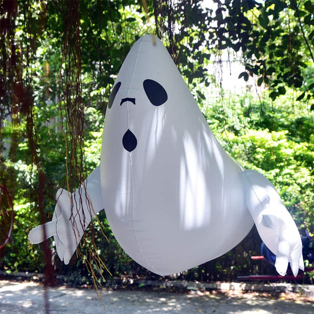 High quality Orgrimmar Halloween Inflatable Air Blown Ghost Yard Gar Max 61% OFF Home for