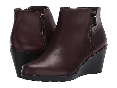 Naturalizer Landry (Chocolate Leather) Women
