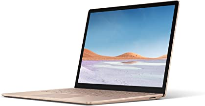 "Microsoft Surface Laptop 3 – 13.5"" Touch-Screen – Intel Core i7 – 16GB Memory - 256GB Solid State Drive (Latest Model) – S..."