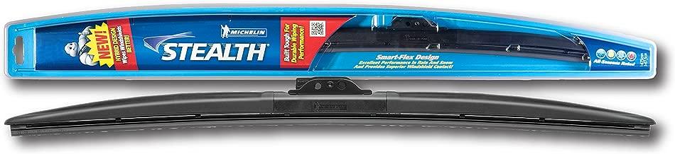 Michelin 8026 Stealth Hybrid Windshield Wiper Blade with Smart Flex Design, 26