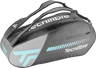 Tecnifibre Women's Tempo 6R Tennis Bag - Grey, 6 Racket