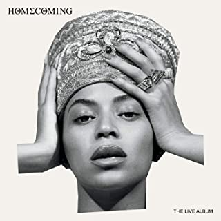 Single Ladies (Put a Ring on It) (Homecoming Live)