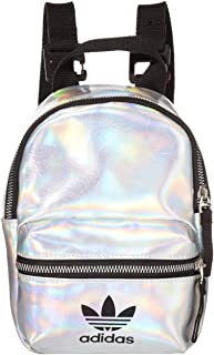 Metallic Mini PU Mochila