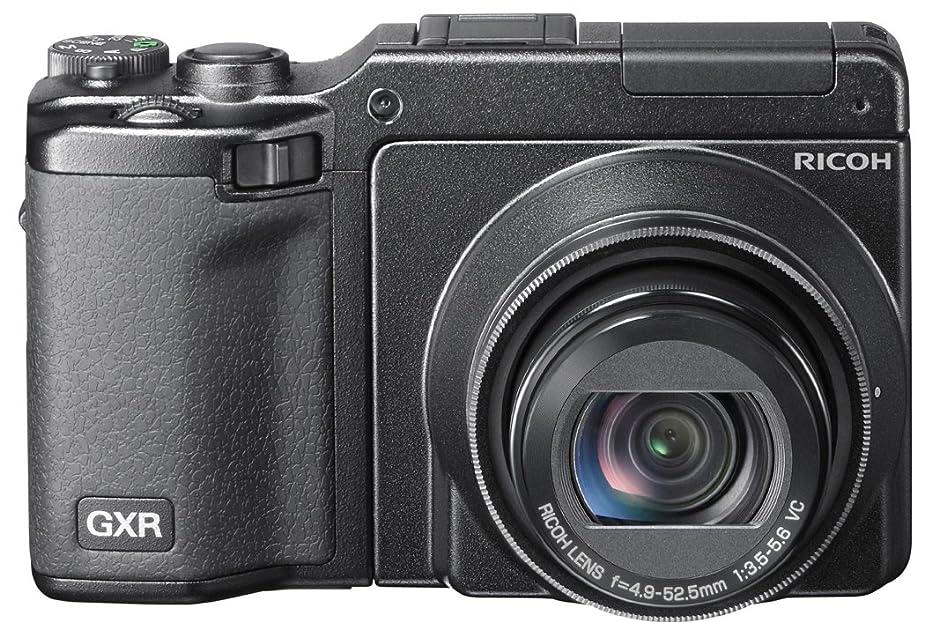 ホールド発症マザーランドRICOH デジタルカメラ GXR+P10KIT 28-300mm 170550