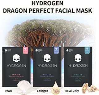 royal jelly collagen essence mask