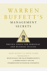 Warren Buffett's Management Secrets: Proven Tools for Personal and Business Success (English Edition) Format Kindle