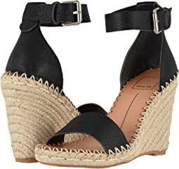 419b0018f7c Soludos woven demi wedge open toe sandal + FREE SHIPPING | Zappos.com