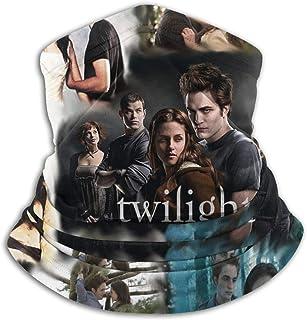 Twilight Saga tubmask andningsbar halsvärmare ansiktsskydd huvudband halsduk motorcykel huvudsjal