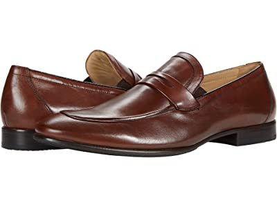 Massimo Matteo Penny Loafer Classic 21