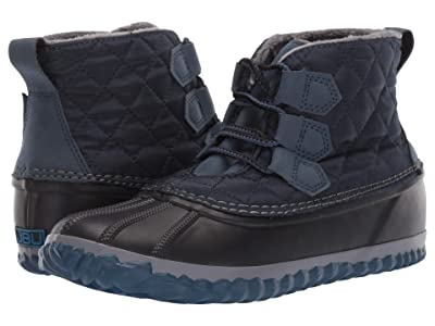 JBU Nala (Navy Nylon/Navy) Women