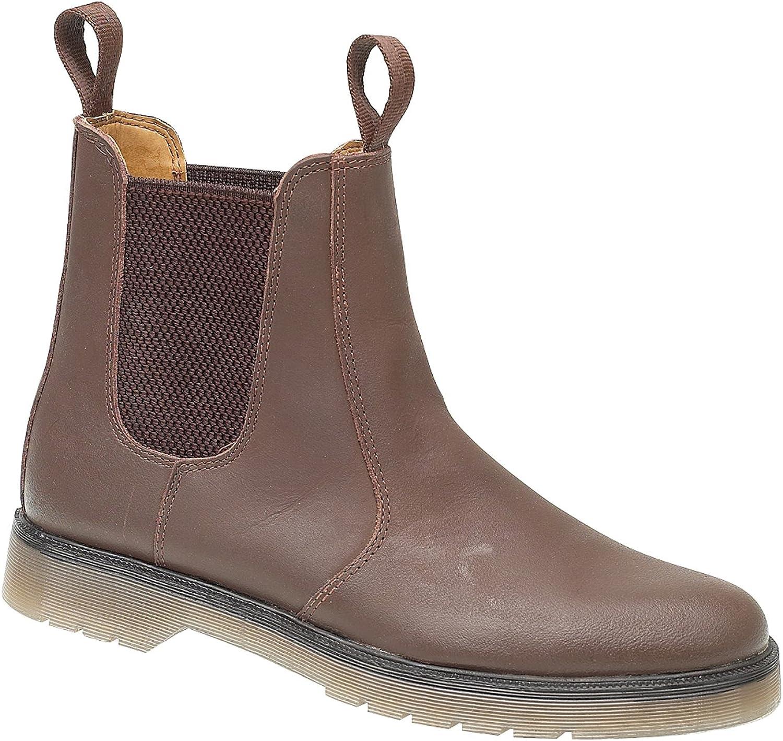 Amblers Chelmsford Dealer Boot   Mens Boots