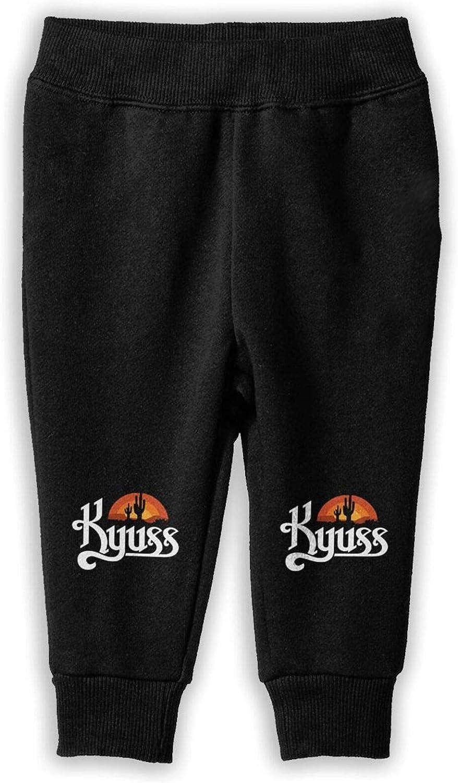 RUIANSHISHENGYOUDA Kyuss Luxury Logo Men's Crew S Girl Boys Cotton Mesa Mall Neck