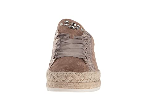 Combo Randy Sneaker Paul Gold Green Antelope aAKycFf4X