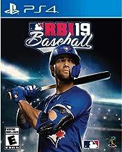 PS4 R.B.I. BASEBALL 19 (US)