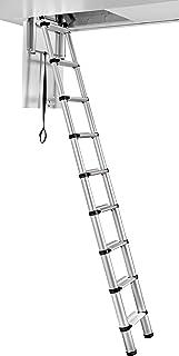 comprar comparacion Telesteps 60324 Escalera Telescópica Mini Loft, 2.45 m