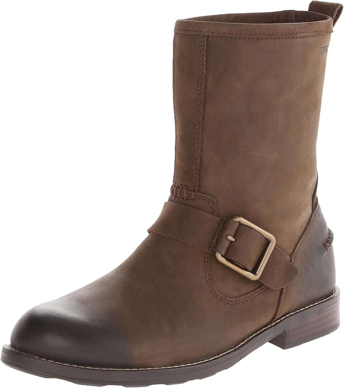 Sebago Men's Coburn Harness Boot 5% OFF Don't miss the campaign