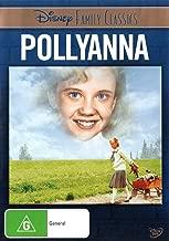Pollyanna | NON-USA Format | PAL | Region 4 Import - Australia