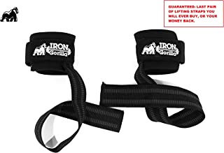 Best do lifting straps help Reviews