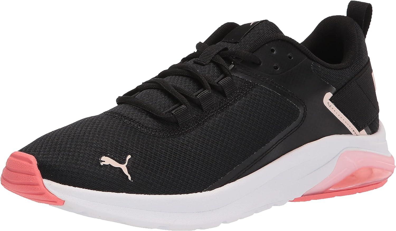 PUMA Women's Electron E Sneaker