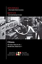 Journal of the Canadian Historical Association. Vol. 26 No. 1, 2015 (English Edition)