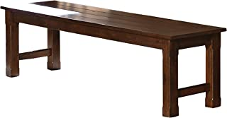 Best kitchen table with bench seat Reviews
