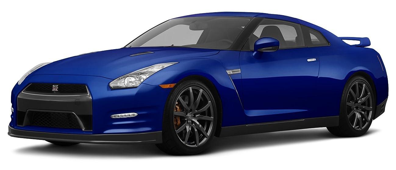 Amazon.com: 2013 Nissan GT-R reseñas, imágenes y ...