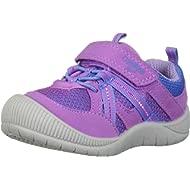 Kids Ada Girl's Mesh Athletic Bumptoe Sneaker