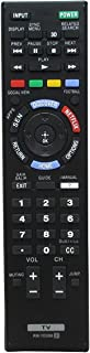 General Replacement Remote Control for Sony KDL-40W590B KDL-40W600B KDL-48W600B Plasma BRAVIA LCD LED HDTV TV