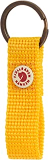 Fjallraven - Kanken Key Ring for Everyday Carry, Warm Yellow
