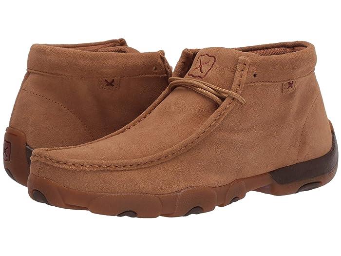 Twisted X  MDM0079 (Tan) Mens Shoes