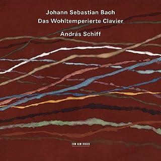 J. S. Bach - Das Wohltemperierte Clavier Complete