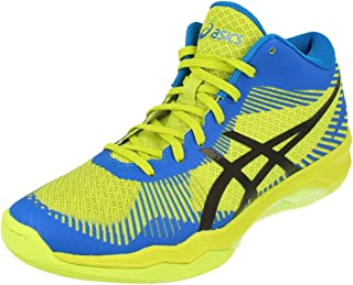 ASICS Men's Volley Elite Ff Mt Volleyball Shoes