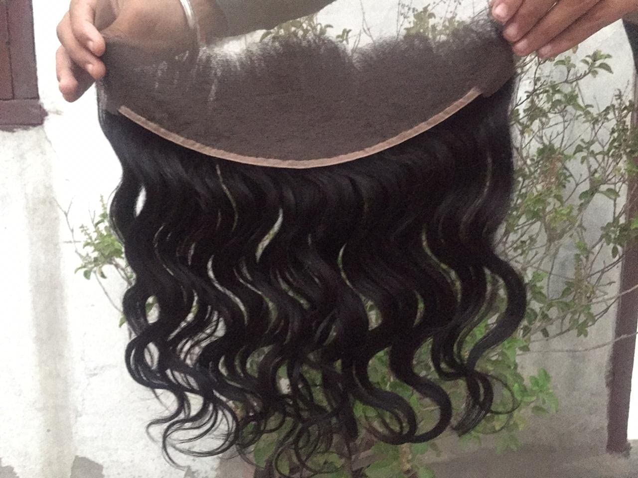 Frontal Raw Indian Product Hair inch - Cheap SALE Start 20