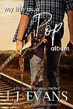 My Life as a Pop Album: A Rock Star, Road Trip Romance (My Life as an Album Book 2)