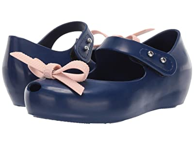 Mini Melissa Mini Melissa Ultragirl Jason Wu II BB (Toddler/Little Kid) (Blue/Pink) Girl