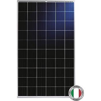 Pannello solare policristallino (280)