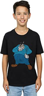 Disney niños Mickey Mouse Classic Pete Camiseta
