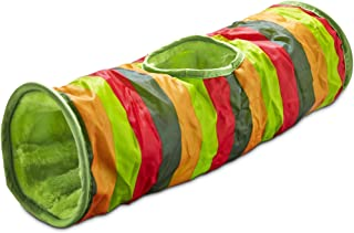 You & Me Small Crinkle Tunnel Striped