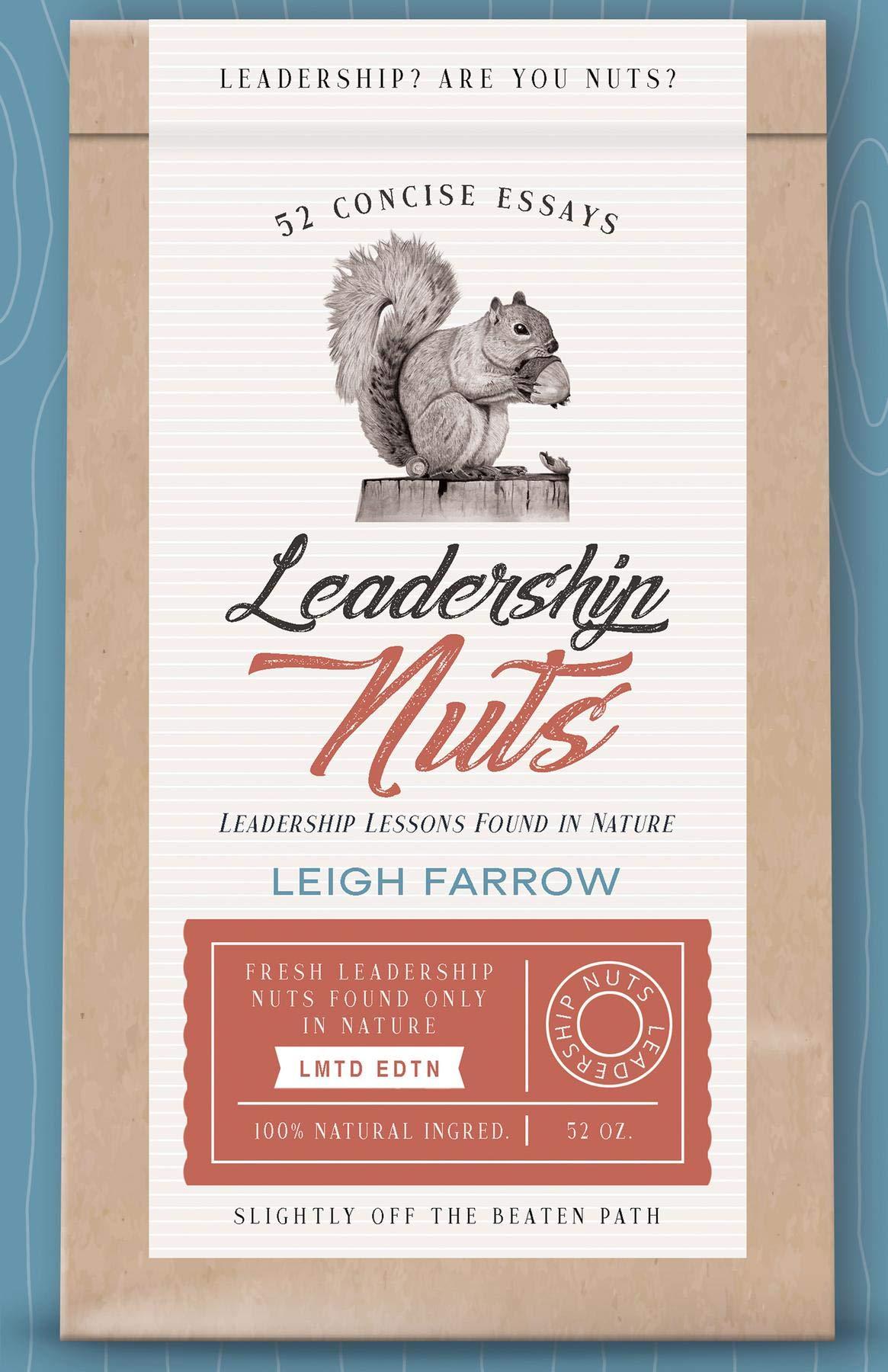 Leadership Nuts
