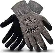 Best cut resistant gloves work gloves Reviews