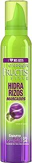 Garnier Fructis Style Espuma Hidra Rizos Marcados - 200 ml