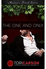 The One and Only: Author's Edition (Master's Touch Book 1) Kindle Edition
