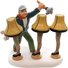 Department 56 A Christmas Story Village Fragile Handle with Care Accessory Figurine, 2.5 inch